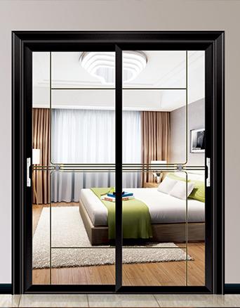 青岛铝木复合门窗