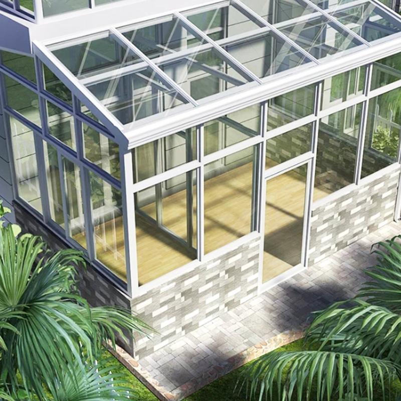 花园阳光房