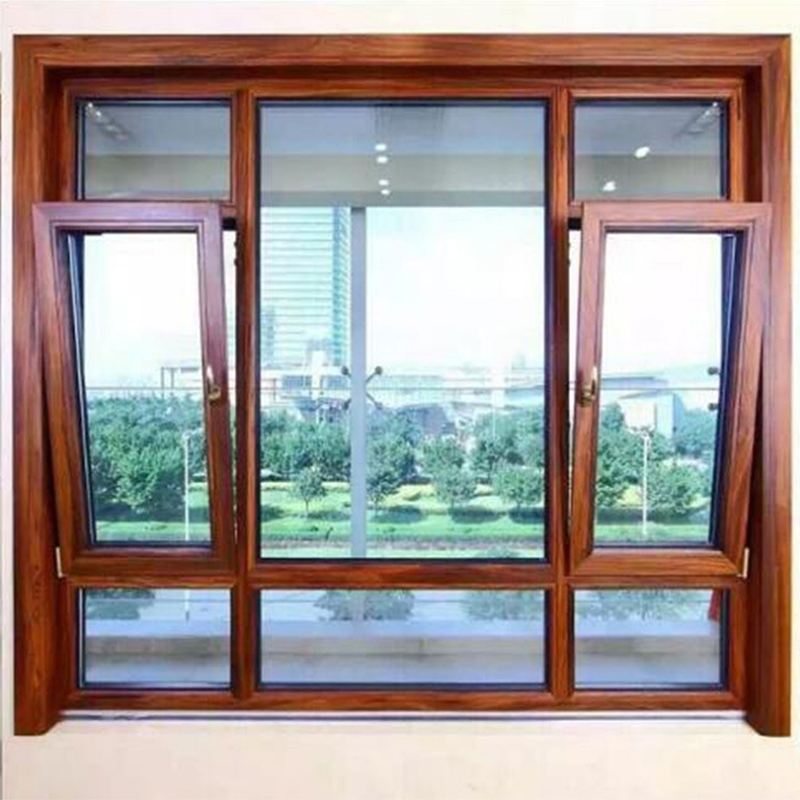 断桥铝合金门窗的安装及常见问题
