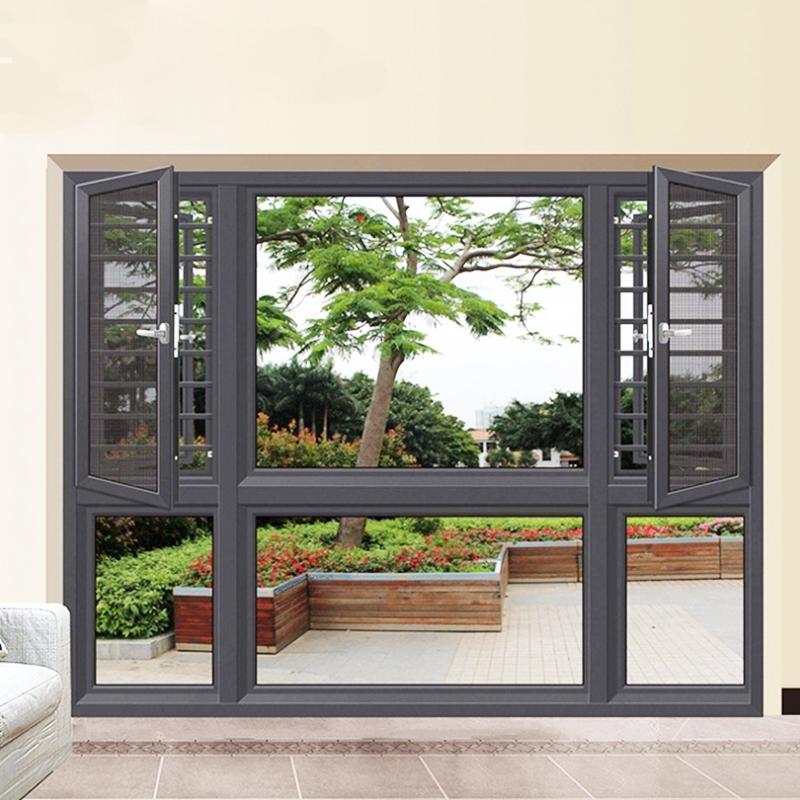 铝木复合门窗和铝包木复合门窗的异同
